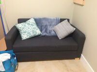 IKEA Couch/Bed