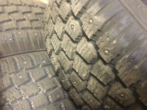 ZOVAC WINTER TIRES 225/60 R16