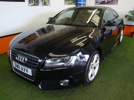 Audi A5 2.0TDI ( 170ps ) 3d 2011MY S Line