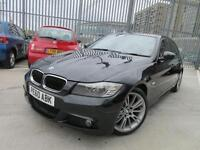 2010 BMW 3 Series 2.0 318i M Sport Business Edition 4dr