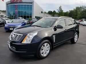 2014 Cadillac SRX Luxury / Leather / AWD
