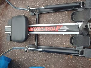 ROWER MACHINE,AB BUILDER,SMART CYCLE