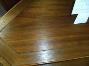WALNUT COFFEE TABLE & END TABLE SET BY LANE Peterborough Peterborough Area image 9
