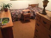 Vilas maple children's bedroom set