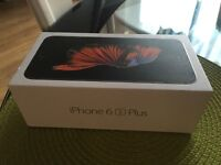 Apple iPhone 6s plus 16gb EE mint condition