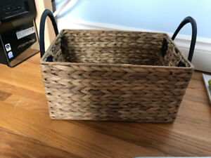 Woven Baskets for sale