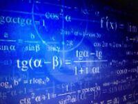 Maths GCSE & A-Level Tutor