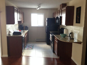 Spacious 2-Bed/2-Bath Condo in Sherwood Park available July 1st