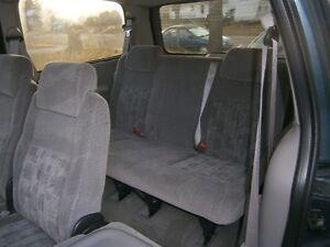 2004 Pontiac Montana CANYON EDITION 8  PASSENGER Minivan, Van Regina Regina Area image 5