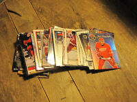 DETROIT RED WING HOCKEY CARDS