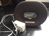 Philips speaker for iPhone