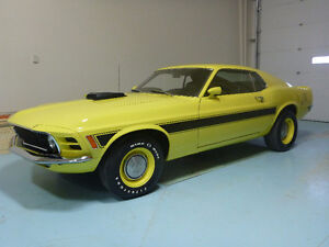 Muscle Cars being Auctioned in Okotoks May 27th/28th!!!