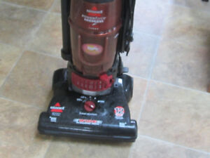 Bissell Power Force Turbo cleaner