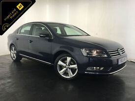 2011 VOLKSWAGEN PASSAT SE BLUEMOTION TECH TDI FINANCE PX WELCOME