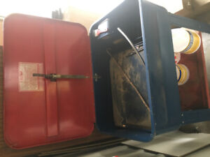Used Parts Washer...$50.00