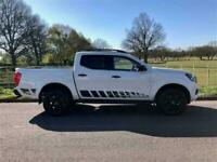 2021 Nissan Navara Double Cab Pick Up N-Guard 2.3dCi 190 TT 4WD Auto Double Cab