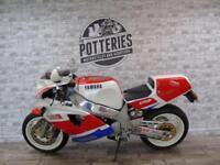 1989 YAMAHA FZR750R OW01 - Collectors Piece