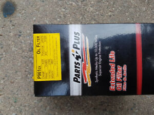 Oil Filter for Audi and other vehicles