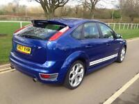 Ford Focus 2.5 ST-3 225 SIV 2007MY ST3