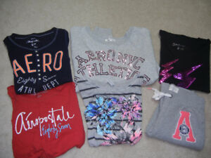 Women's girl's youth size small -12 pieces for $20!