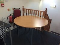 Table free for uplift