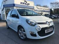 2012 Renault TWINGO DYNAMIQUE Manual Hatchback