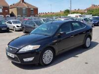 Ford Mondeo 2.0TDCi 140 2007 Ghia,New MOT,Service History,HPI Clear