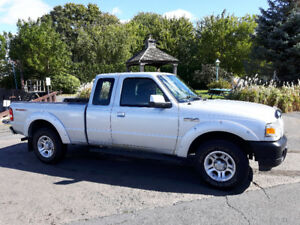 Ford Ranger 2011 pick-up Sport CAB XL **AUTOMATIQUE*MAGS*A/C