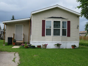 Mobile for Sale in Slave Lake, AB 73 812 6th Ave SW REDUCED!