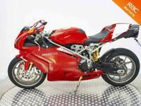 DUCATI 999S - 2003 - 8500 Miles