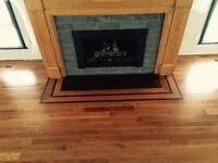 Install flooring Hardwood&Laminate&Carpet