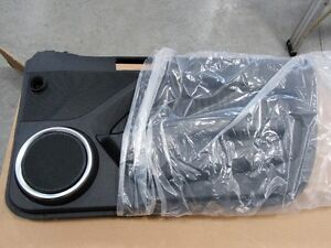 2014 Shelby GT500 Interior Door Panels *Take Off*