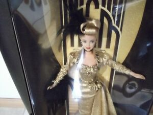 Collector Barbie