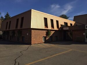 SHERWOOD PARK RETAIL/OFFICE SPACE FOR LEASE - GREAT LOCATION!