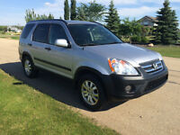 2005 HONDA CR-V EX VERY LOW 108K SOLD PENDING PAYMENT