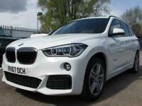 BMW X1 2.0 20i M Sport xDrive
