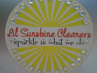 Lil Sunshine Cleaning