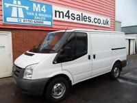 Ford Transit 280 ECONETIC L/R SWB 115PS