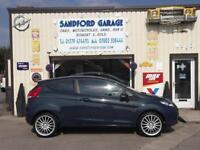 Ford Fiesta 1.25 ( 60ps ) 2009MY Style 58K