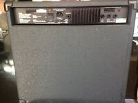 Laney linebacker kb50 keyboard amp