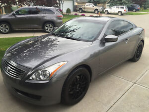 2010 Infiniti G37x Fully loaded, technology package