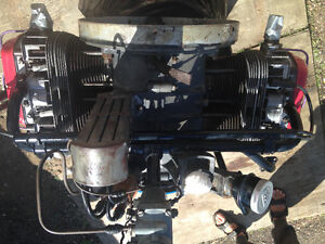 VW engine for sale Moose Jaw Regina Area image 3