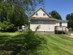 Fully Renovated Home for Sale, Otterburne, Manitoba