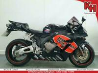Honda CBR1000RR Fireblade 2004 HM Plant Black + MOT and Warranty