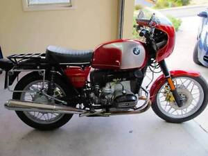 Dan's Classic Motorcycle servicing Mount Stuart Hobart City Preview