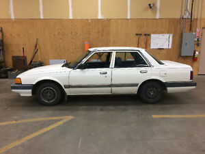 1984 Honda Accord in Great Condition