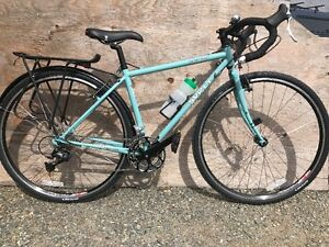 BRAND NEW SURLY CROSSXCHECK FOR SALE