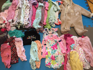 Baby Girl Clothing, Bottle Sterilizer, Humidifier & More