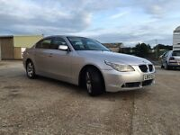 BMW 530d Great condition, very economic, 48 months warranty!!!!!
