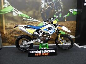 Husqvarna FE 450 Enduro Bike Very clean example Must see